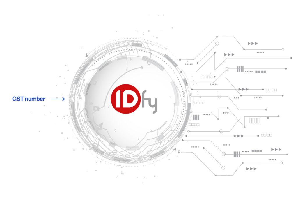 GST verification_input