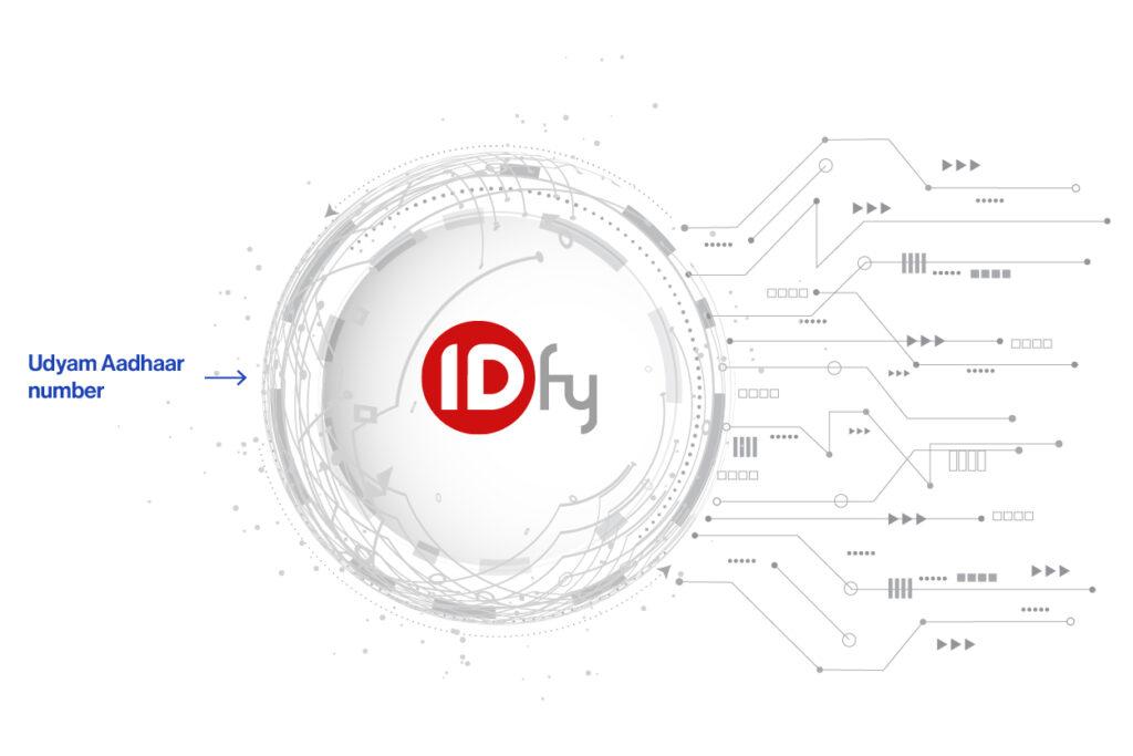 Udyam Aadhaar verification API_Input
