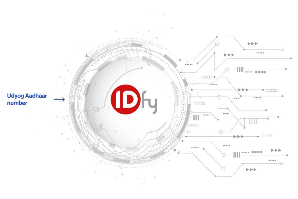 Udyog Aadhaar verification API_Input
