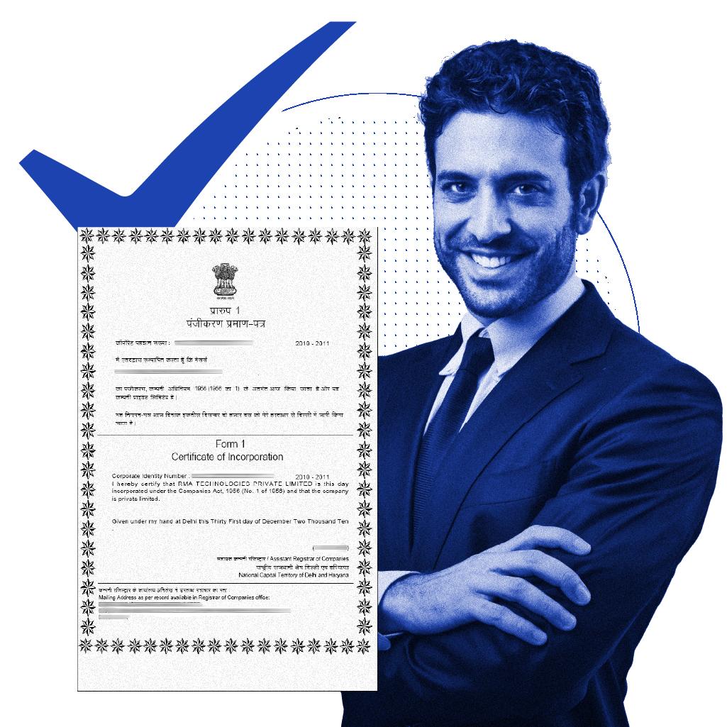 MCA Corporate Verification