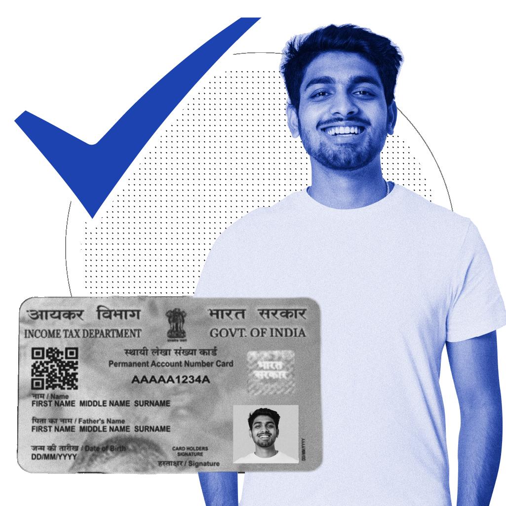 PAN Card Verification